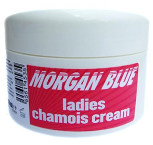 Krém antivlkový, MORGAN BLUE SOFT LADY, 200ml