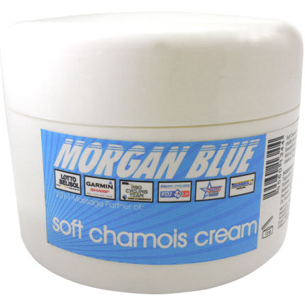 Krém antivlkový, MORGAN BLUE SOFT, 200ml