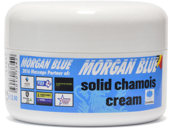 Krém antivlkový, MORGAN BLUE SOLID, 200ml