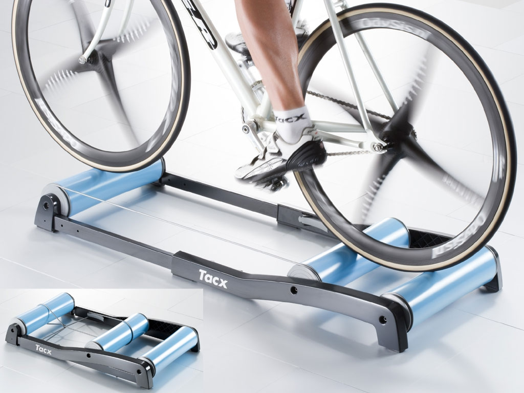 Válce TACX T1000 Antares