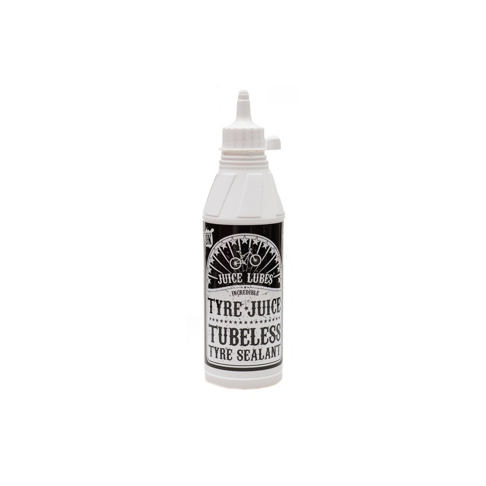 Juice Lubes Tyre Juice 500ml