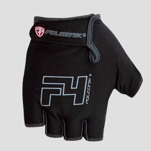 Dětské rukavice Polednik F4 Baby černá 789ce4bba9